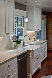 three lights kitchen sink can lights kitchen sink