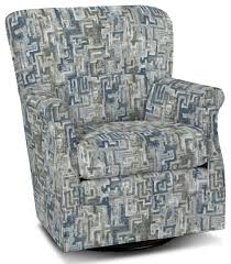 Craftmaster 075110 Swivel Chair With Classic Rolled Arms   Zak's ... Recliners For Small Spaces Up To 70 Off Visual Hunt Sam Moore Lark 1765 Transitional Skirted Swivel Glider Pilgrim How Rocker Recliner Chair Artsnola Home Decor Rocking Arm Pads Vintage Accent Chairs Old World Sale Rv Fniture Thomas Payne Leather Vinyl The Best Y Baby Bargains Slim Modern Sectional Loveseat Power Wall Costway Mid Century Retro Fabric Upholstered Klaussner And Accents Leah Suburban Blue Nursery Frasesdenquistacom