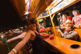 Groupon Boston Halloween Pub Crawl by The Thirsty Pedaler
