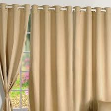 Chiffon Curtains Online India by Blackout Curtains Buy Blackout Reversible Eyelet Curtains Online