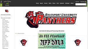 Davenport Panthers On Twitter: