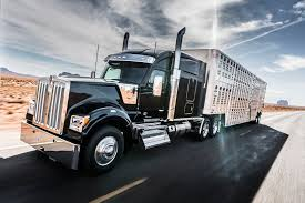 Kenworth Debuts The W990 Addition To The Iconic W900 Line