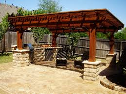 Backyard Landscape: 16 Amazing DIY Patio Decoration Ideas - Style ... Backyard Landscaping Ideas Diy Best 25 Diy Backyard Ideas On Pinterest Makeover Garden Garden Projects Cheap Cool Landscape 16 Amazing Patio Decoration Style Outdoor Cedar Wood X Gazebo With Alinum Makeover On A Budget For Small Office Plans Designs Shed Incridible At Before And Design Your Fantastic Home