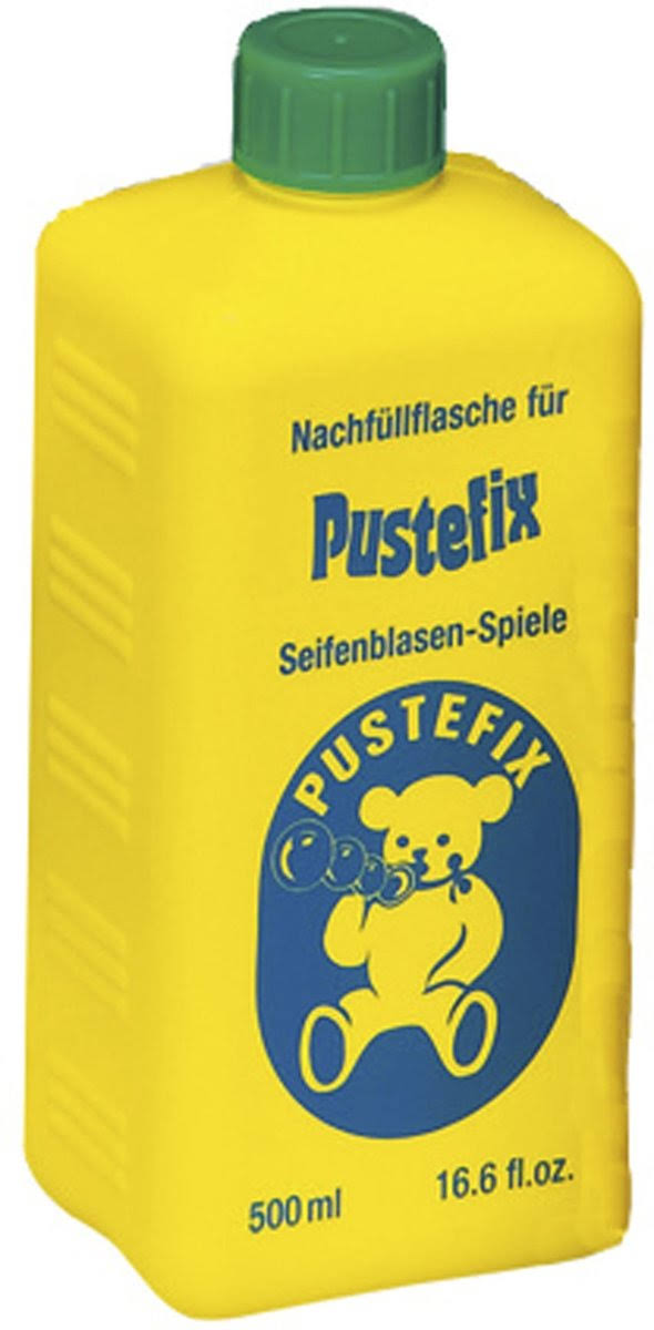 Pustefix Bubble Mix - 500ml
