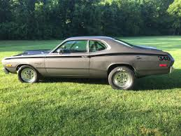 Today's Cool Car Find Is This 1973 Dodge Dart Sport 340 For $14,000 ...