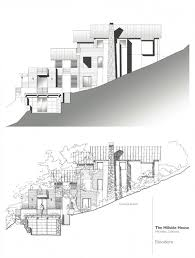 Hillside Home Design - Home Design Ideas Hillside California Home With Gorgeous Outdoor Spaces House Plans For Sloping Lots Paleovelocom Baby Nursery House Plans Hillside Slope Houses Designs Homes Ranch Style With Walkout Basement Impressive Modern Cool Design Gallery Ideas 3680 Chief Architect Software Samples Minimalist Idea Improvement Porter Davis New And Tile Steep Slope Home Designs Vystehillsihouseplansmodern Spirit Lake Amusing Villa Interior Ypic