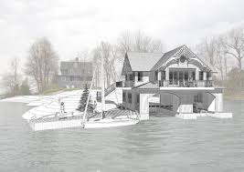 100 Lake Boat House Designs BOATHOUSES Taylored Architecture