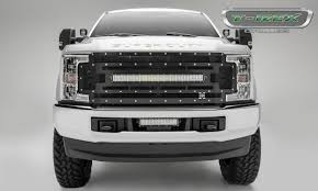 T-REX Ford Super Duty - TORCH Series - Main Replacement Grille - (1 ... To Fit 15 Man Tgx Euro6 Steel Low Light Bar Spoiler Under Bumper Man Tga Stainless Grill C Cheap Roof For Trucks Find Truck Mount Bars Gaurds Xf105 Eurobar Alinium Kelsa Light Bars Daf Rigid Industries Srseries Emark Led 40 Inch 200w Spotflood Combo 15800 Lumens Cree Light Bar Red 10v 32v Led Bars For Trucks Transit Recovery Kc Hilites Gravity Pro6 Modular Expandable And Adjustable Trex Ford F150 Revolver Series Main Grille Replacement W 4 22inch 280w 4d Spot Flood Offroad Jeep Nypd With Financial District New York Flickr