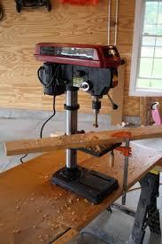 skil benchtop drill press review model 3320 01 tool box buzz