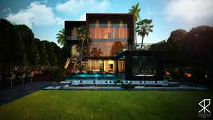 100 Glass Walled Houses Modern Exterior Curtain Wall Wall Facade Luxury