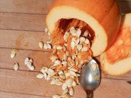 Toasting Pumpkin Seeds In Microwave by Pumpkin Mania 8 Classic U0026 Creative Uses For Your Holiday Squash