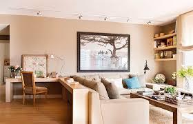 3 salones con ideas que suman metros y ordenan el espacio
