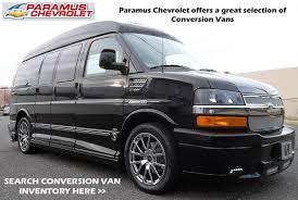 Conversion Vans In New Jersey