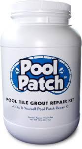 pool tile grout repair kit diy pool tile repair products