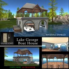 100 Boat Homes Lake George House By Galland Galland Is P