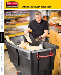 Rubbermaid Catalog By Ram Tool Construction Supply Co. - Issuu Rubbermaid 1172 Actionpacker Storage Box 24 Gallon Amazonca Home Truck Bed Under Photo And Media 634 In H X 9 W 183 D 30204770e Trucks Design Fg449600bla Convertible Truck Tool Storage Ideas The New Way Decor Some Nice Deluxe Carry Caddy Online Coat Rack Pictures Modern Twin Sheet Panel Aframe Wcp Solutions Facility Supplies Guide Whosale