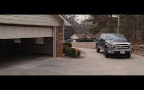 Ford F150 Pickup Truck – The Accountant (2016) Movie