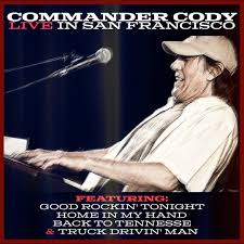 100 Truck Drivin Man Live By Commander Cody And His Lost Planet