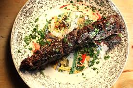 The Breslin Bar Dining Room Nyc by Where To Eat The Best Steak In Nyc