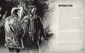 INSIGHT EDITIONS Presents Supernatural The Men of Letters Bestiary