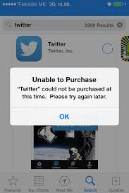 ios appstore Can t install apps from App Store on iPhone with