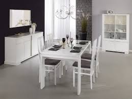 White Dining Room Table Style
