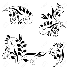 Clipart Images Of Wedding Designs