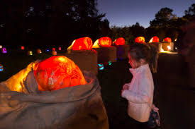 Celebrate Highwood Highwood Packs In The Pumpkins At Annual Fest by Halloween Events And Activities For Chicago Kids