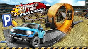 100 3d Monster Truck Games Galleon 3D Parking Simulator Game