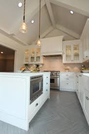 Modern Farmhouse Kitchen Ceiling 1920