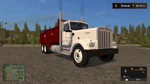 KENWORTH W900A MANURE SPREADER V 1.0 FS 17 - Farming Simulator 2017 ... Jbs Manure Spreader Dealer Post Equipment 1977 Kenworth W900 Manure Spreader Truck Item G7137 Sold Peterbilt 379 With Mohrlang N2671 6t Metalfach Sp Z Oo Used Spreaders For Sale Feedlot Mixers Tebbe Hs 220 Universalstre Spreaders Sale From Germany 30 Ton Youtube 235bp Dry For Worthington Ia 9445402 Kenworth W900a Manure Spreader V 10 Fs 17 Farming Simulator 2017 Product Spotlight Presented By Tubeline Mfg