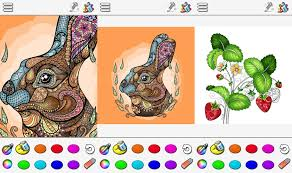 5 Outstanding Coloring Apps For Kids And Adults