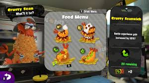 100 Food Truck Games Splatoon 2 How To Get Infinite XP Tickets Farming