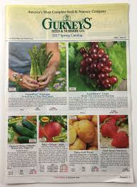 request a free gurney s catalog