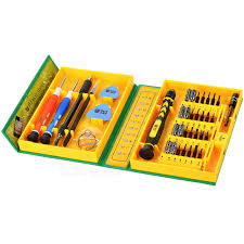 BEST 8922 38 Multi in 1 Screwdriver Tool Kit for IPHONE