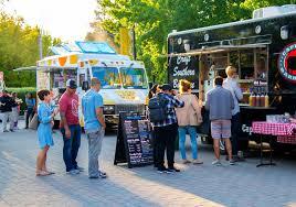 100 Food Trucks Ri Off The Grid Offer Alternative Dining Verde Magazine