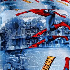 Spiderman Twin Bedding by Spiderman Bedding Set Ebeddingsets
