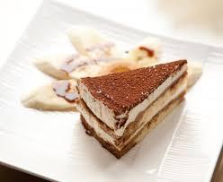 dessert au mascarpone marmiton tiramisu bananes chocolat recette de tiramisu bananes chocolat