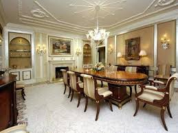 Classical Dining Chairs Classic Rooms Best Room Ideas On