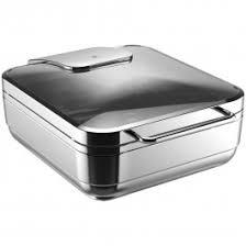 Chafing Dish Basic GN 2 3 Hot Fresh