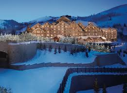 100 Utah Luxury Resorts Ski For Late Season Trips Page 5 Of 8 Elite Traveler
