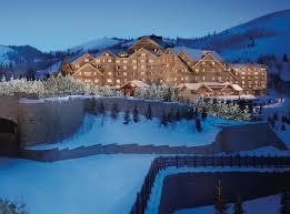 100 Utah Luxury Resorts Ski For Late Season Trips Page 5 Of 8