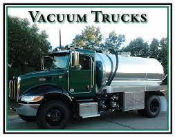 100 Used Vacuum Trucks Septic For Sale Tank
