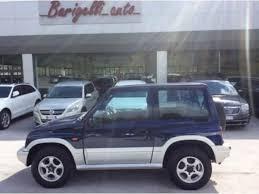 sold suzuki vitara 2 0 hdi 3 porte used cars for sale autouncle