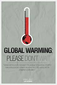 Poster Design Global Warming