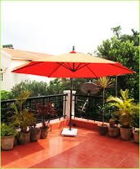 Patio Bangalore Awnings Canopy Sun Umbrellas Sunshade