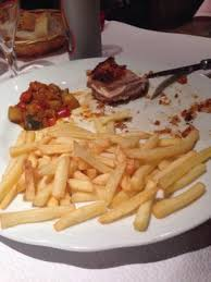 cordon bleu fait maison picture of restaurant le tonnelet