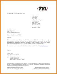 12 business letter cc