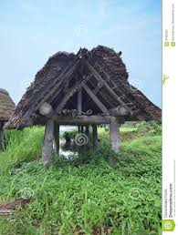 100 Lake Boat House Designs Japanese And Roof Of Thatch Stock Image Image