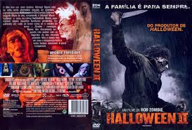 Halloween 2 Cast 2007 by The Horrors Of Halloween Halloween 2 2009 Vhs Dvd And Blu Ray